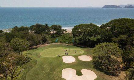 Primer vistazo: Costa Rica Classic 2018