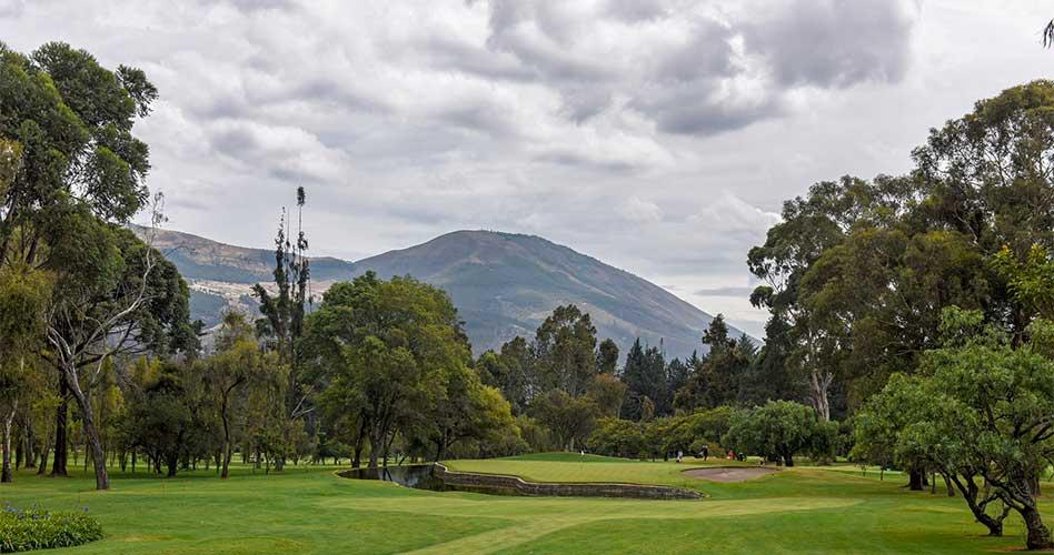 Primer vistazo: Quito Open presentado por Diners Club 2018