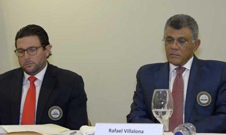 Rueda de Prensa sobre la Liga Juvenil de Golf Dominicana