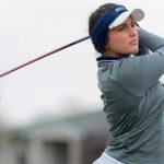 Se completaron nuevas competencias con colombianos en el golf universitario estadounidense