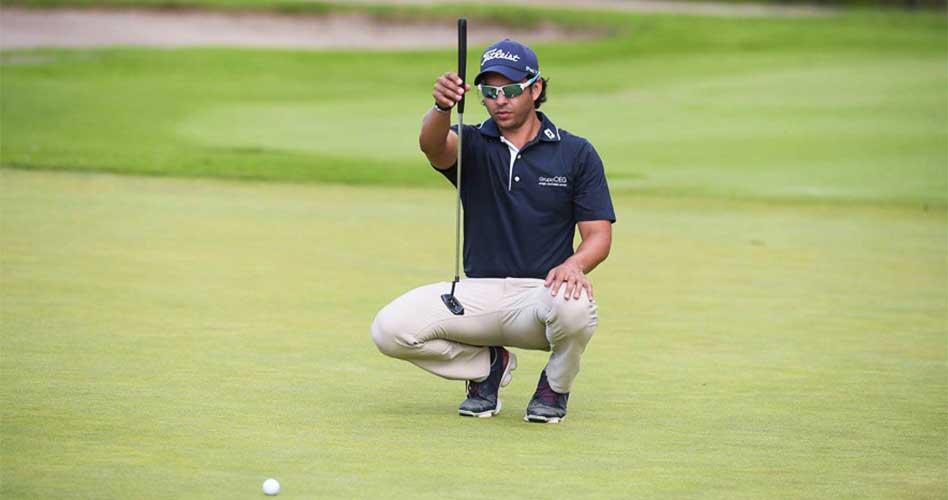 Toledo y Muñoz culminan en el Top 15 y cierran una positiva semana en el Nashville Golf Open