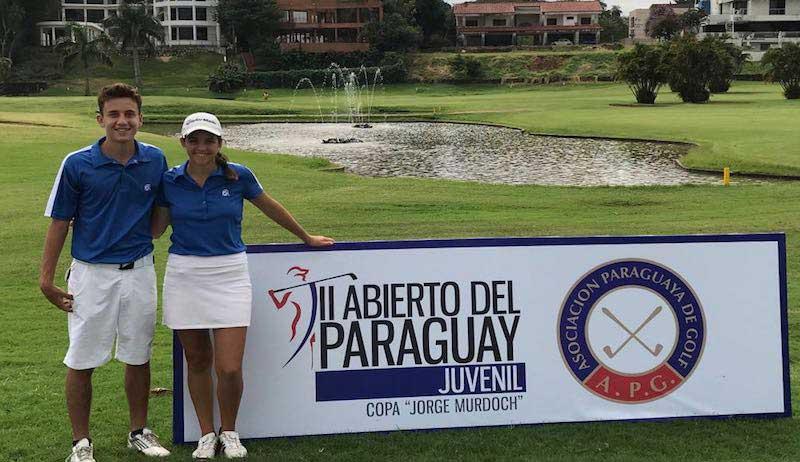 Triunfos argentinos en Paraguay