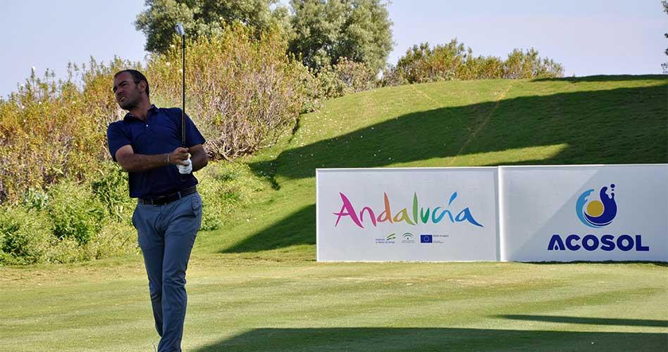 Un total de 13 españoles avanzan a la fase Match-Play en el Andalucía Costa del Sol Match Play 9