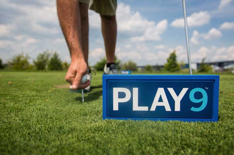 USGA aumenta compromiso con crecimiento del golf por medio de PLAY9