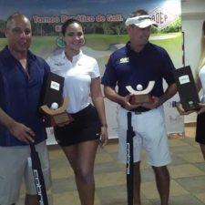 4ta edición del Torneo Benéfico de Golf Todo al 18