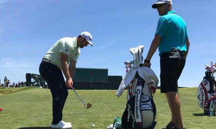 Así ha preparado Jon Rahm el US Open de Shinnecock Hills