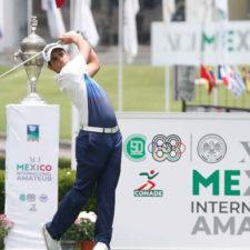Barco de Perú navegó el XCI Internacional de México