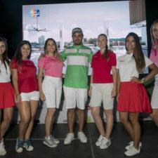 Bijao abrió sus puertas para su invitacional de Golf