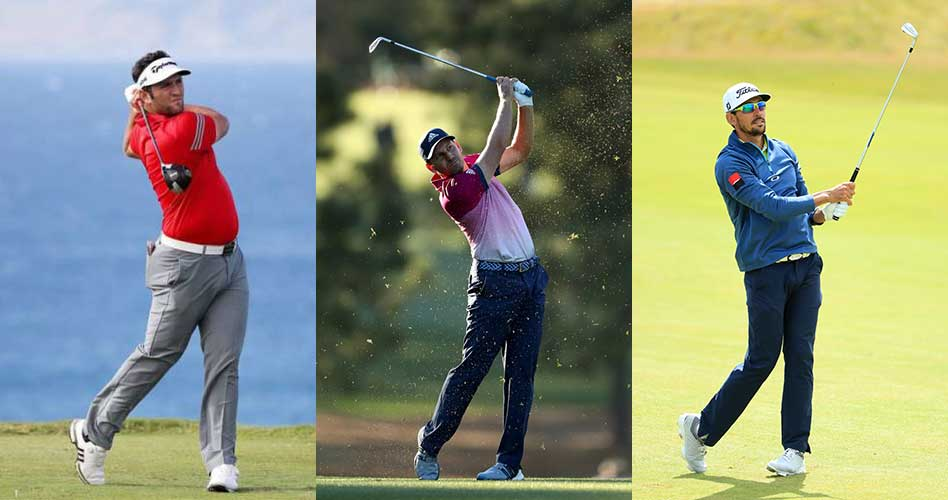 Bombazo en el US Open: Jon, Sergio y Rafa jugarán juntos jueves y viernes en New York (Horarios)