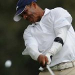 ¡Campeón! Jesús Rivas logró una nueva victoria colombiana en el Tour Mexicano de Golf