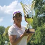 Carmen Alonso gana en el LET Access Series