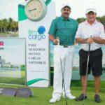 Carrasco y Doñé, campeones Seniors 5ta. Parada Golf Channel AM Tour RD