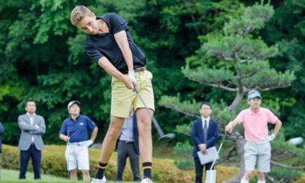 Comienzo soñado de España en el Campeonato del Mundo Junior de Japón