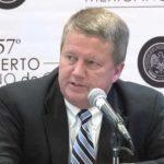 Declaración de Jack Warfield Presidente del PGA TOUR Latinoamérica
