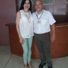 El Embajador de Francia en Venezuela Romain Nadal visita Avepane