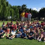 El 'Programa Golf Joven' un impulso necesario para el desarrollo del futuro del golf