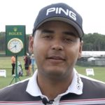 El resurgir del golf colombiano