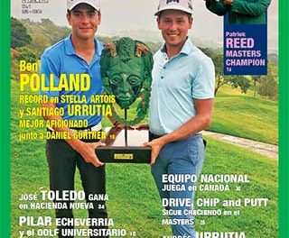 Fairway Guatemala edición Nº 1