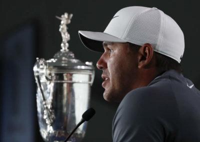 Galería 118º US Open, día domingo