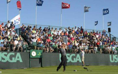 Galería 118º US Open, día jueves