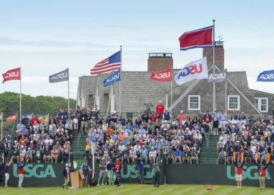 Galería 118º US Open, día viernes