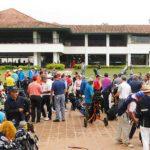 Galería del Torneo del Hospital Ortopédico Infantil en Lagunita Country Club.