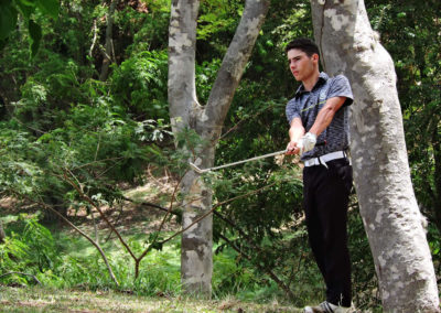 Galería ronda final Abierto Sambil Juvenil