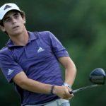 Joaquín Niemann entra a dos torneos más en el PGA Tour y tendrá tres semanas intensas