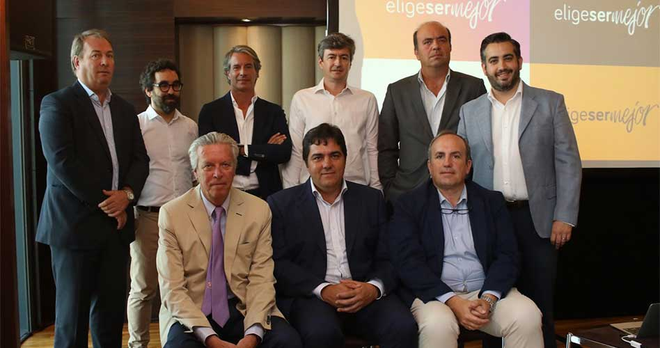 La Federación de Golf de Madrid cambia la visión de este deporte para captar jugadores