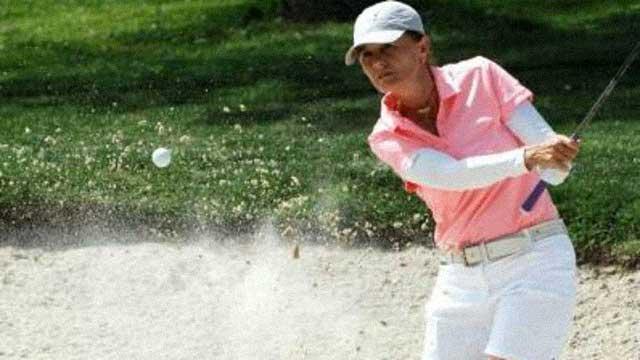Macarena Campomanes gana el Campeonato de Europa Senior