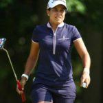 Meijer LPGA Classic: Granada va de menos a más para salvar el par en complicado estreno para las latinoamericanas