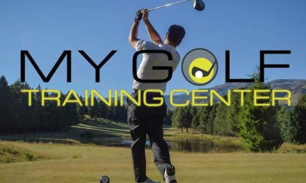 My Golf Training Center, tu golf en un solo lugar