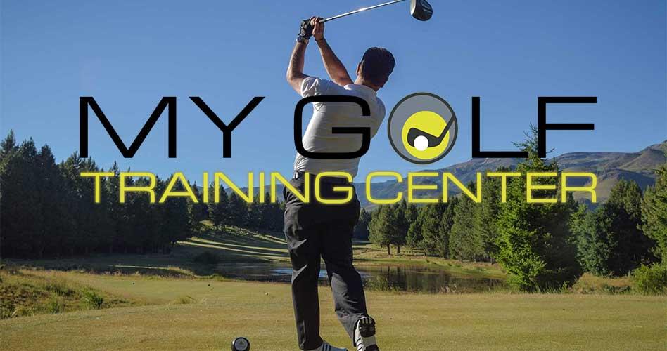 My Golf Training Center, tu golf en un solo lugar