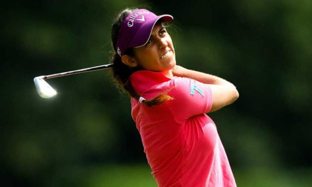 Paula Hurtado, única colombiana en el Four Winds Invitational del Symetra Tour