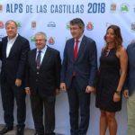 144 embajadores de León, su gastronomía y el buen golf llegan al Alps de las Castillas