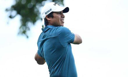 Andrés Romero recupera protagonismo en el PGA TOUR