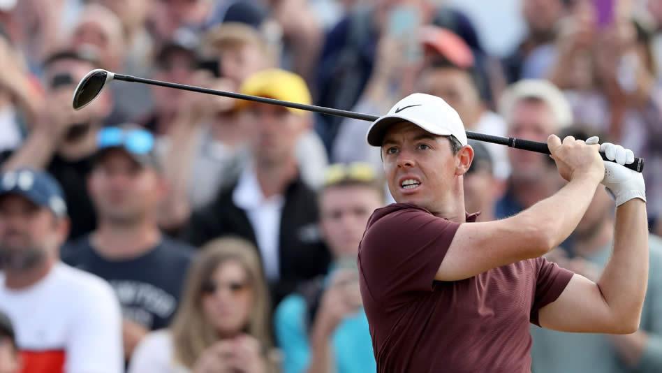 Rory hizo de todo