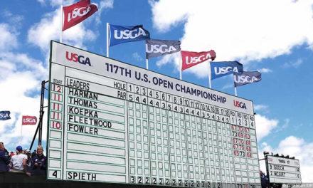 ¿Cómo apostar en el Golf?