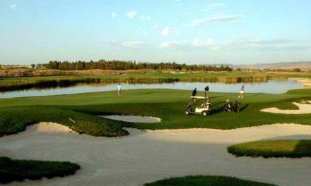 El Encín Golf & Hotel, un recorrido espectacular en el corazón de Madrid