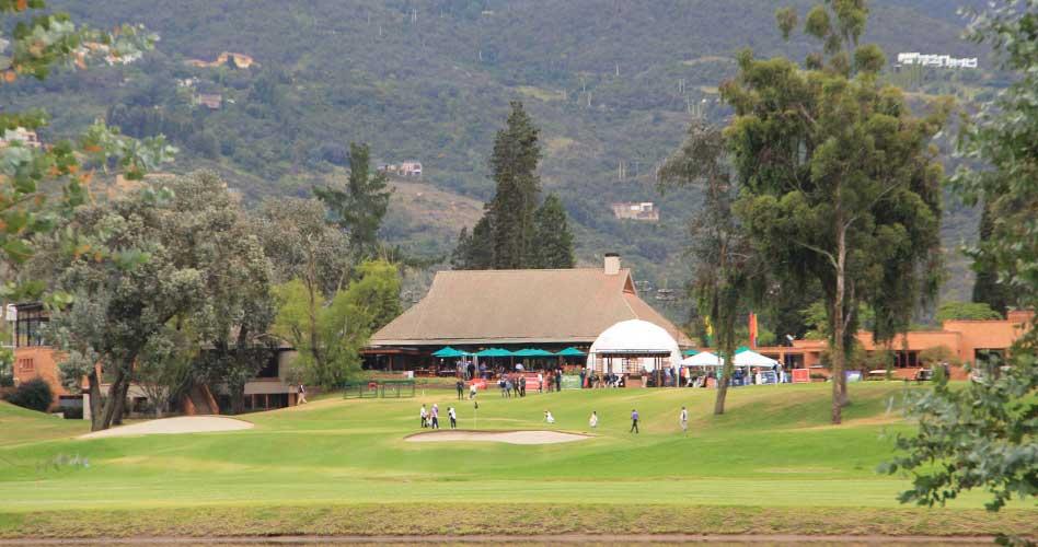 El Politécnico Gran Colombiano prepara su II Torneo de Golf en el Rincón de Cajicá