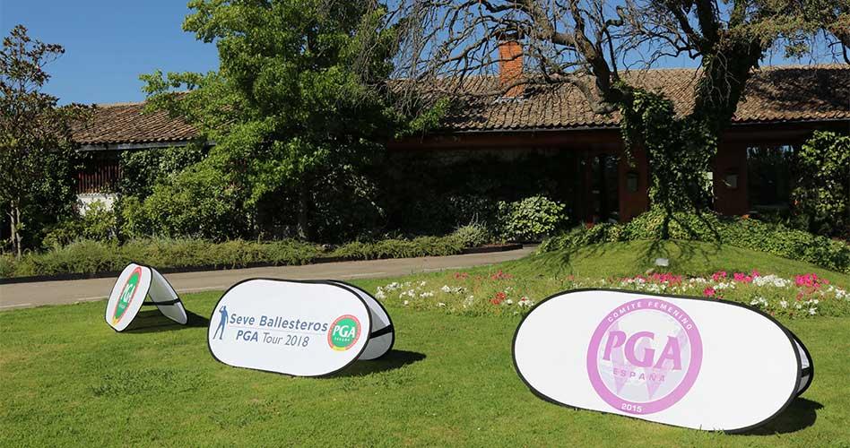 El RACE se convierte esta semana en el epicentro del golf nacional