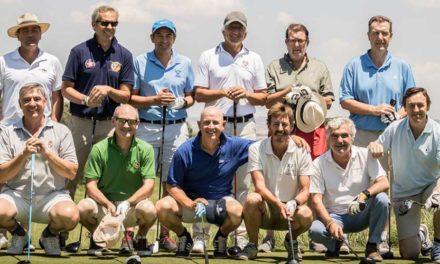 El Real Club de Golf La Toja, la Real Sociedad Hípica Española Club de Campo y La Roca Golf reciben la experiencia de la Audi quattro Cup