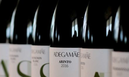 El sentir y la historia vinícola del Centro de Portugal