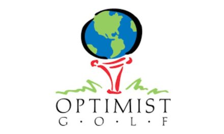 Enrique Herrlein se ubica en el quinto lugar del Optimist International Junior Golf Championship