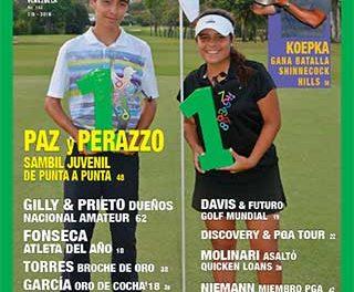 Fairway Venezuela edición Nº 140