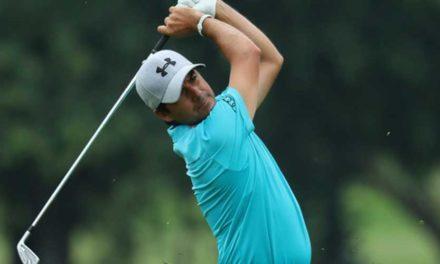 Felipe Aguilar culmina con ronda de par en el HNA Open de France