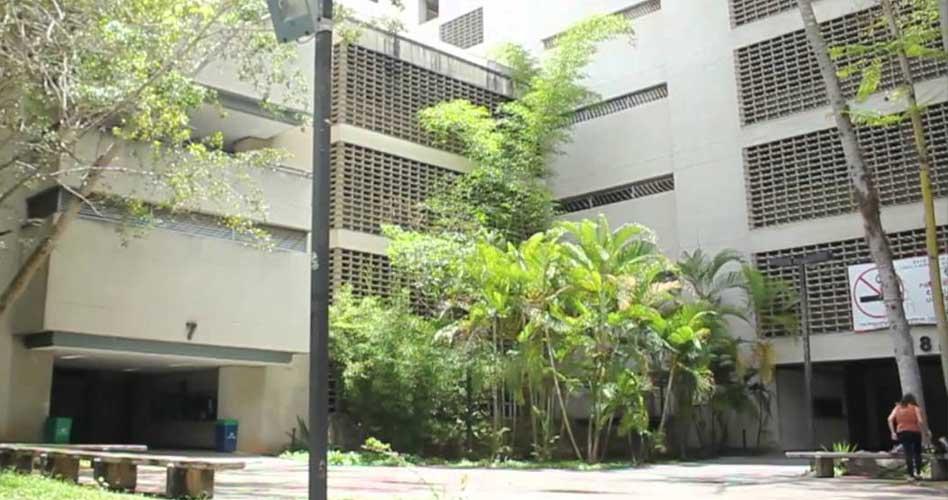 FVG estuvo presente en Universidad Santa María