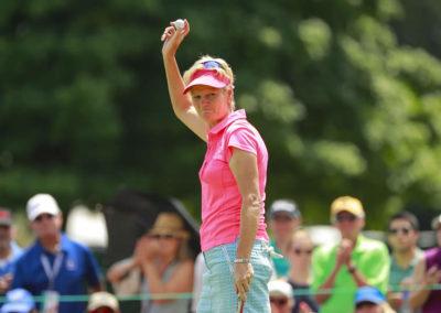 Galería de Fotos de la 1ra edición del US Senior Women's Open
