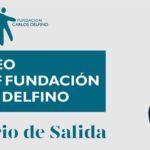 Horario de salida, II Torneo de Golf Fundación Carlos Delfino