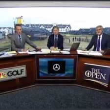 147º The Open en Carnoustie Golf Links